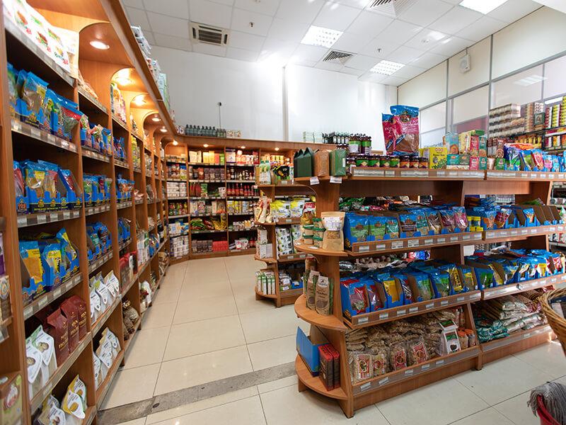Магазин «Индийские специи»